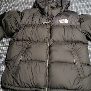 North Face Puffer Jacket (700)